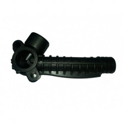Zeta 70 UDOR pump manifold pipe