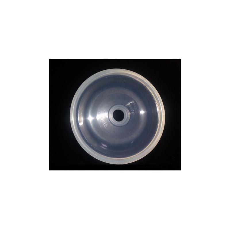 Membrana pompy KAPPA 75/125, ZETA 85 Desmopan UDOR