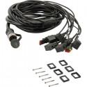 Kabel do podłączenia Bravo180 4TB 40bar
