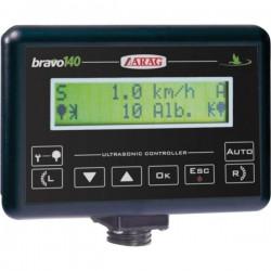 Komputer sterujący opryskiem Bravo 140 - 2-sekcje, sadowniczy