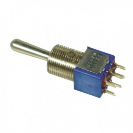 Przełącznik on-off-on - regulacja ciśnienia