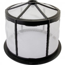 Tank filling basket filter...