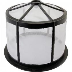 Tank filling basket filter...