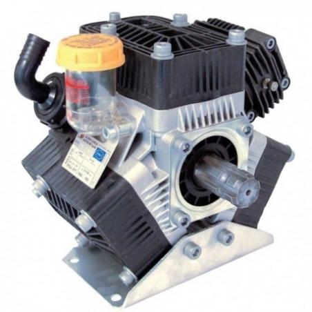 Poly 2100 Bertolini pump