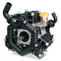 Poly 2136 Bertolini pump