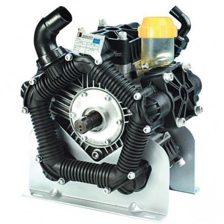 Poly 2240VD Bertolini pump