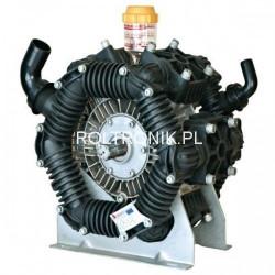 Poly 2260VD Bertolini pump