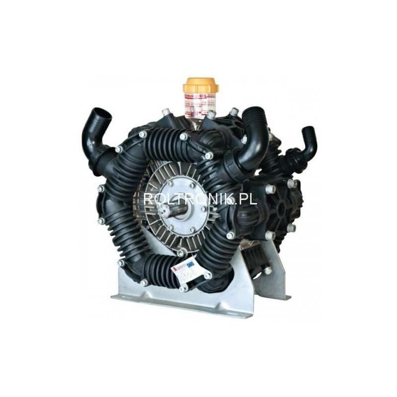 Pompa Bertolini Poly 2300 VD