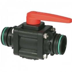 2-way ball valves T7 453, ARAG