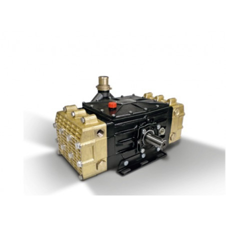 High pressure pump series GAMMA-IL 80bar UDOR