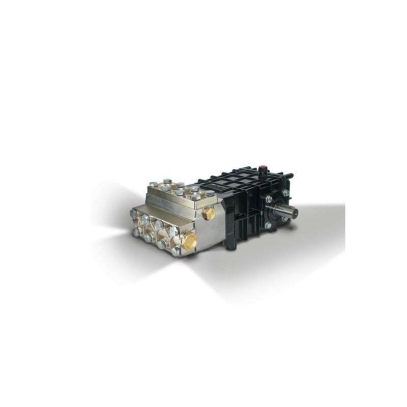 Pompa wysokociśnieniowa serii GH 500bar UDOR