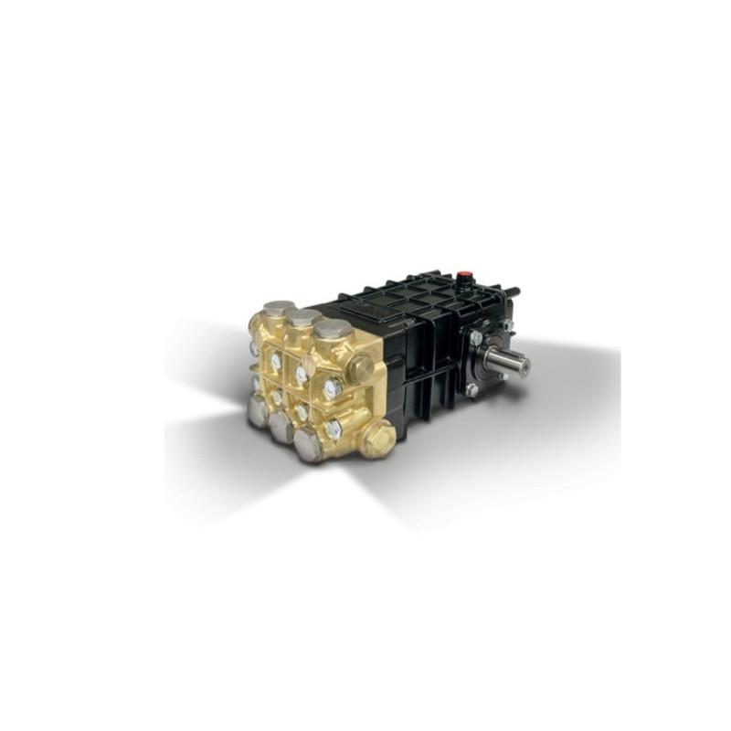 Pompa wysokociśnieniowa serii GK 150-350bar UDOR