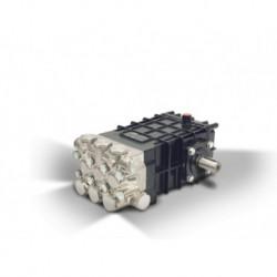 Pompa wysokociśnieniowa serii GWT 150-200bar UDOR