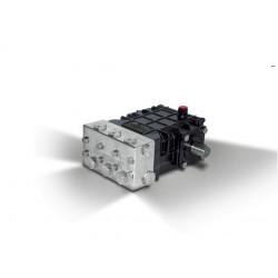 Pompa wysokociśnieniowa serii MS 200bar UDOR