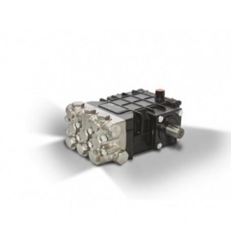 Pompa wysokociśnieniowa serii MWT 150bar UDOR
