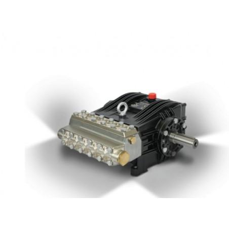 Pompa wysokociśnieniowa serii PENTA 500bar UDOR