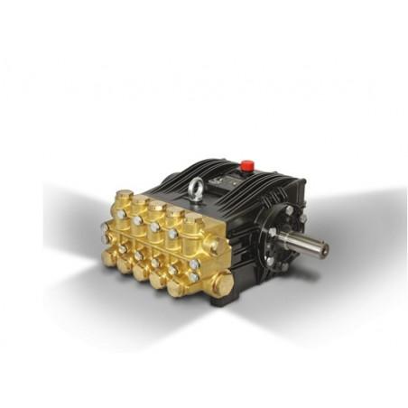 Pompa wysokociśnieniowa serii PENTA 200-400bar UDOR