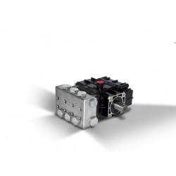 Pompa wysokociśnieniowa serii PS 150bar UDOR
