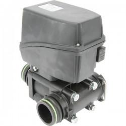Elektrozawór sekcyjny kulowy serii 853 ARAG