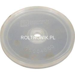 Membrana pompy Bertolini PAS Poly 2073, 2100 Desmopan