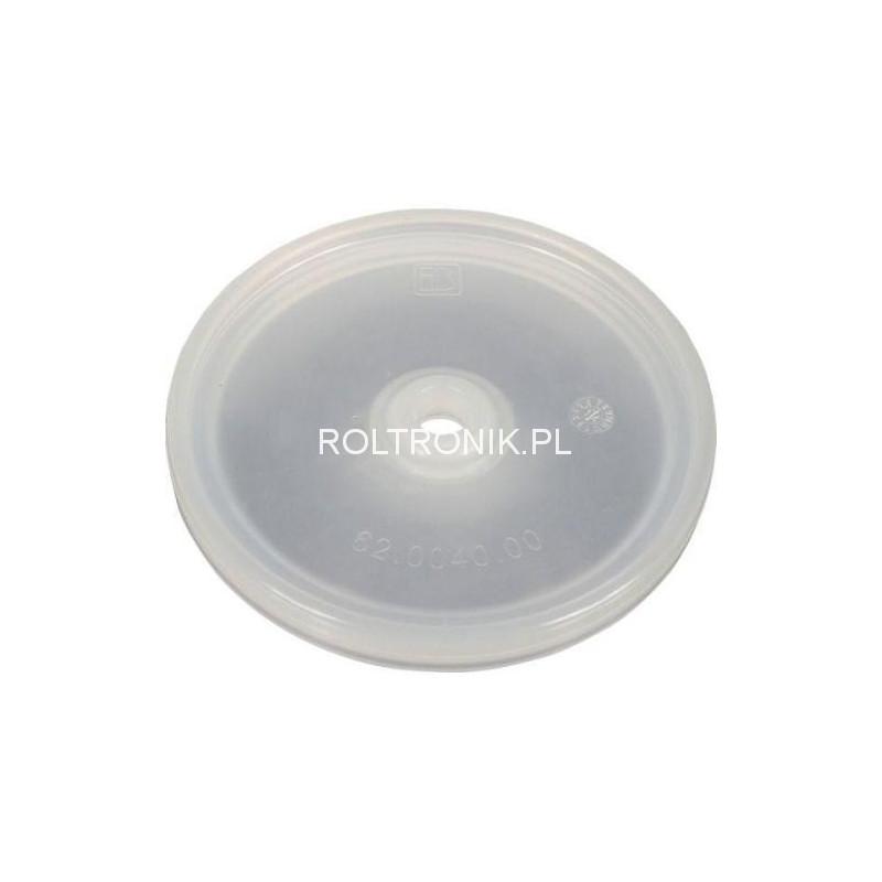 Bertolini Poly pump membrane 620040002 Desmopan