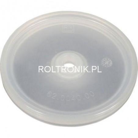 Bertolini Poly pump membrane Desmopan