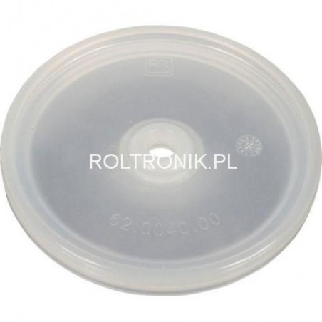 Membrana pompy Bertolini Poly Desmopan