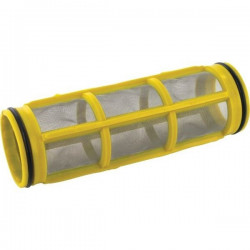 Pressure filter insert 39x122, 80-mesh ARAG