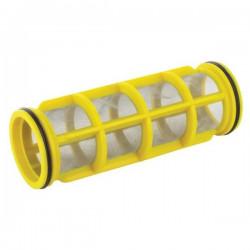Pressure filter insert  52x150, 80-mesh ARAG