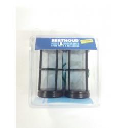Wkład filtra ciśnieniowego Berthod 56x114, 56x220