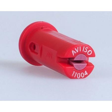 Air induction flat spray nozzle AVI 110° ALBUZ