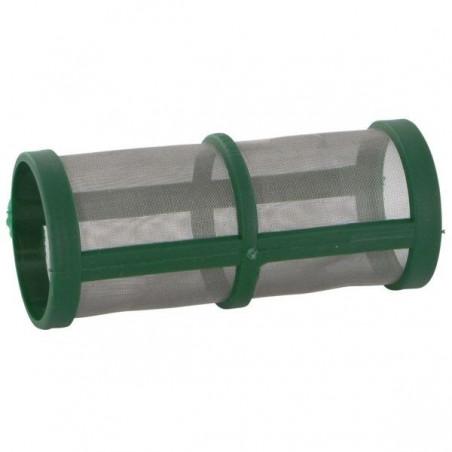 Section filter/ bowl insert 30x70, 100-mesh ARAG