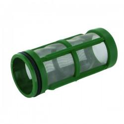 Section filter/ bowl insert 39x88, 100-mesh ARAG