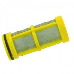 Section pressure filter/ bowl insert 39x88, 80-mesh ARAG