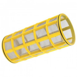 Suction filter insert 145x320, 80-mesh ARAG