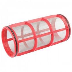 Suction filter insert 69x147, 32-mesh ARAG