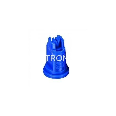Air induction flat spray nozzle AIXR TEEJET