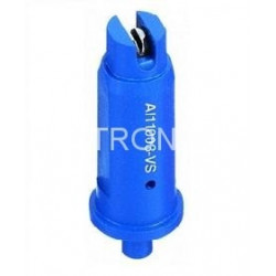 Air induction flat spray nozzle AI TEEJET