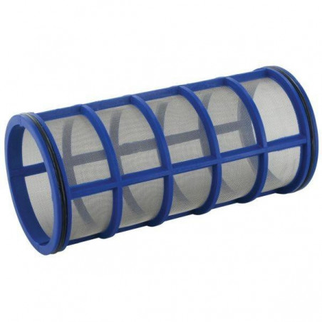 Suction filter insert 78x167, 50-mesh ARAG