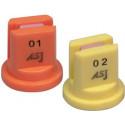 Rozpylacz antyznoszeniowy LDC ASJ ARAG