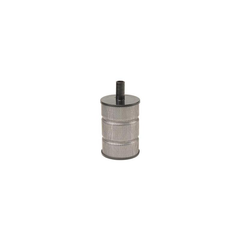 Steel filter ARAG