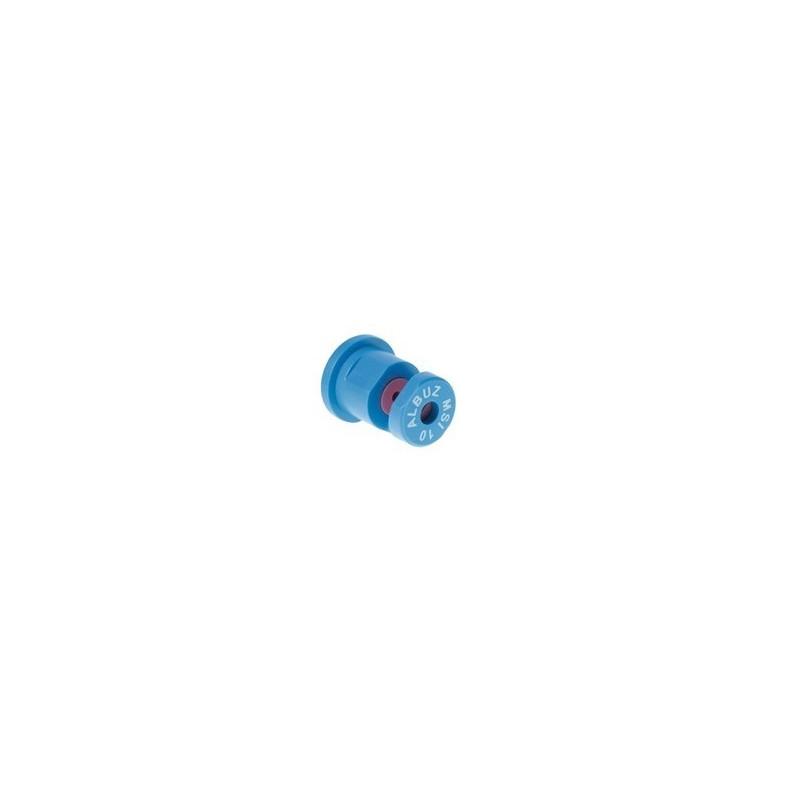 Deflector wide angle flat spray nozzle MSI ALBUZ