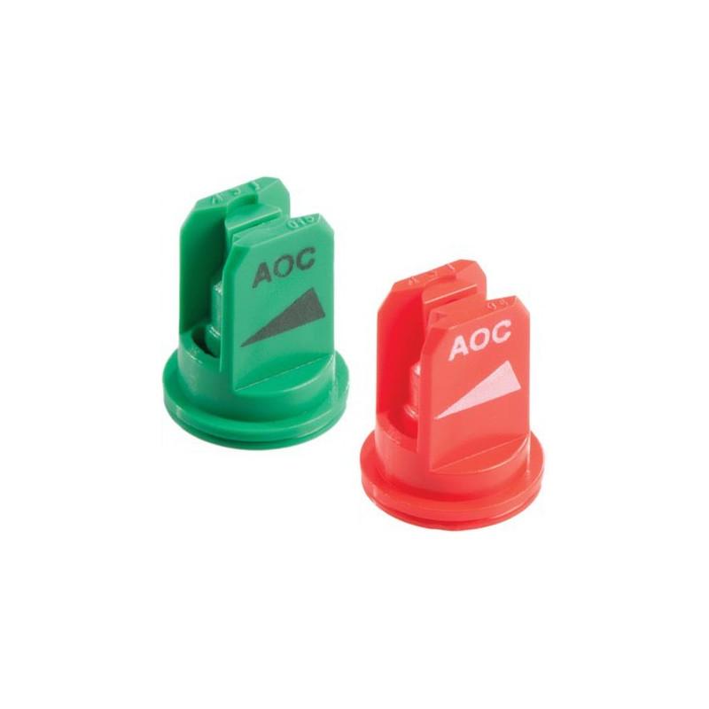 Rozpylacz asymetryczny krańcowy AOC ASJ ARAG