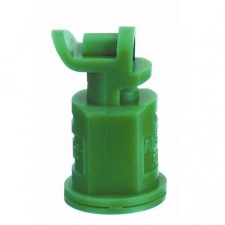 Air induction dual pattern flat spray asymmetric nozzle AI3070 TEEJET