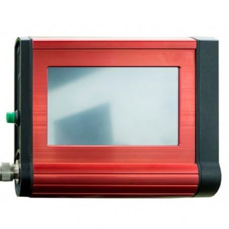 Automatyczne poziomowanie belki opryskiwacza DIVERIX Aufofield 3200