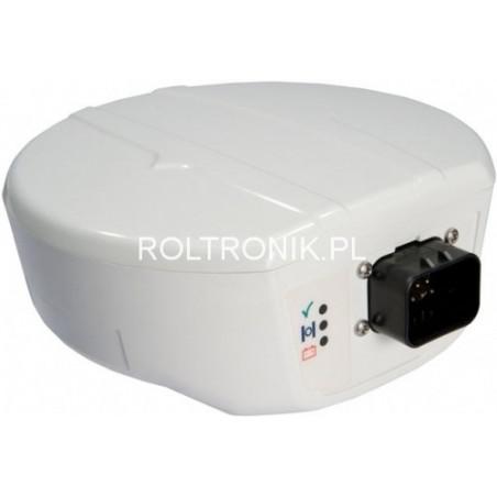 Odbiornik GPS Smart-6, ARAG