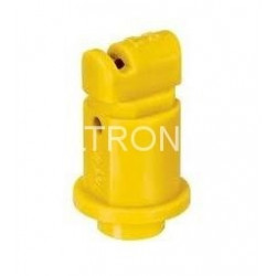 Air induction flat spray nozzle TTI Turbo TEEJET