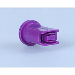 Rozpylacz eżektorowy kompaktowy dwustrumieniowy EŻK TWIN MMAT