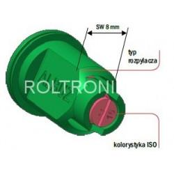 Rozpylacz eżektorowy CVI 110° ALBUZ