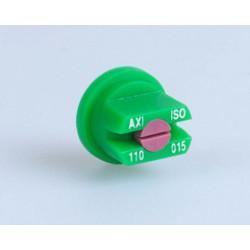 Rozpylacz z szerokim zakresem ciśnień AXI ALBUZ 110 015